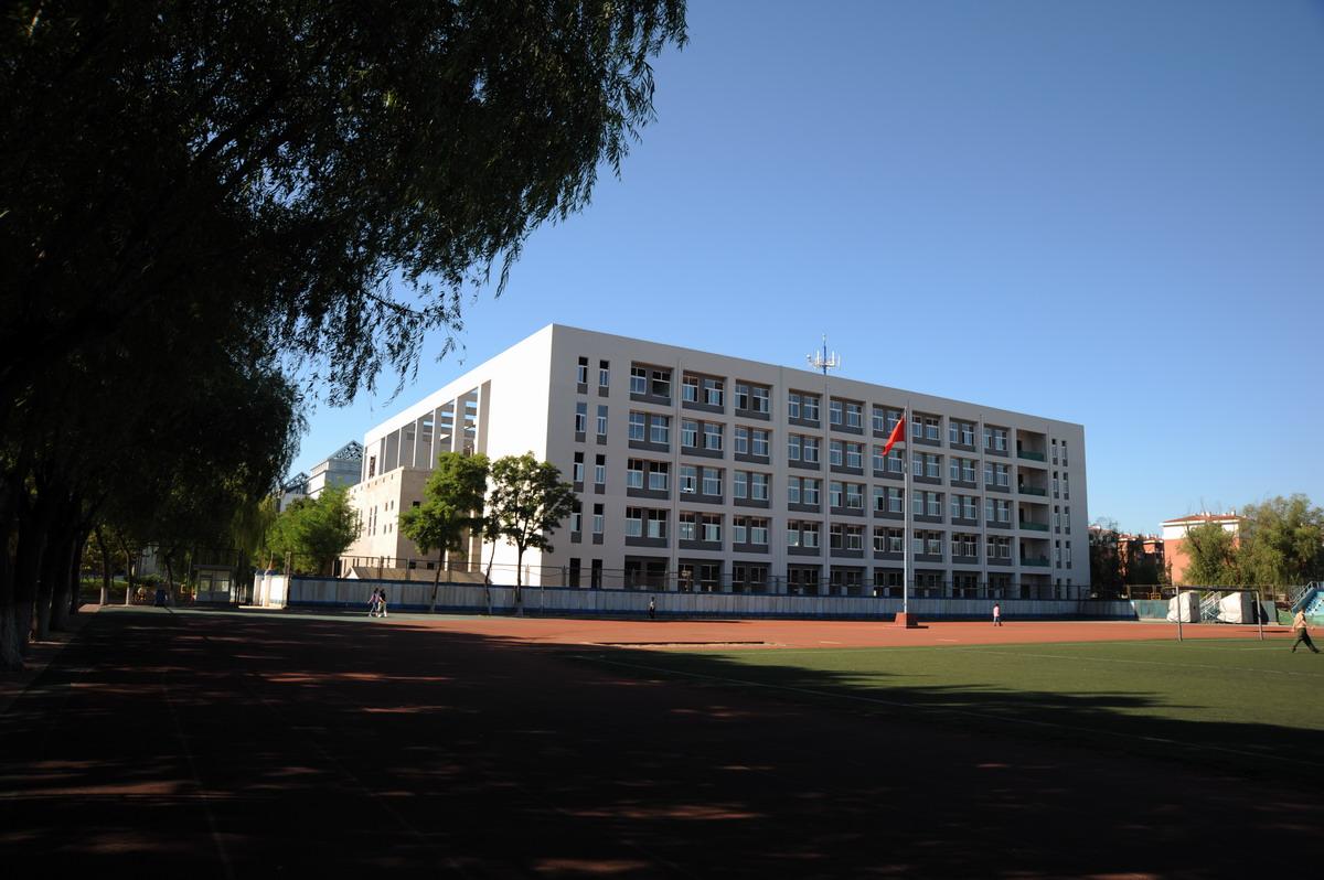 北京物资学院3