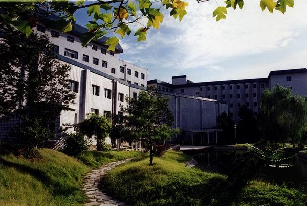 中国音乐学院1