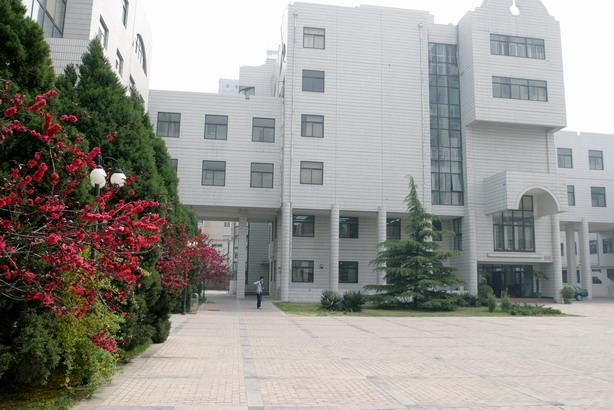 北京城市学院1
