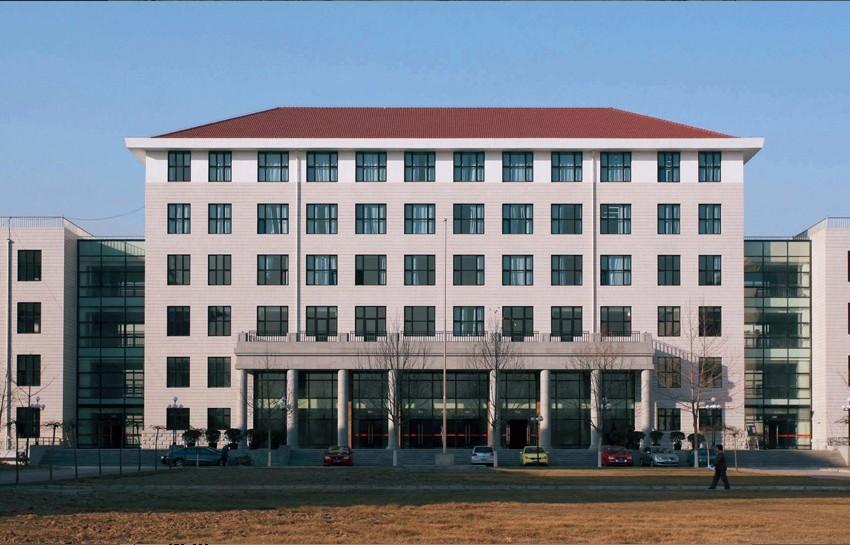 北京城市学院6