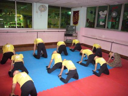 北京舞蹈学院3