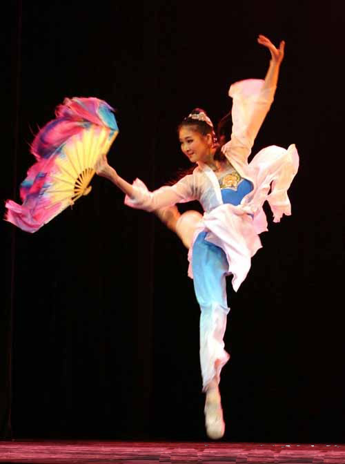 北京舞蹈学院5