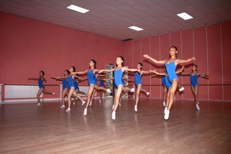 北京舞蹈学院2