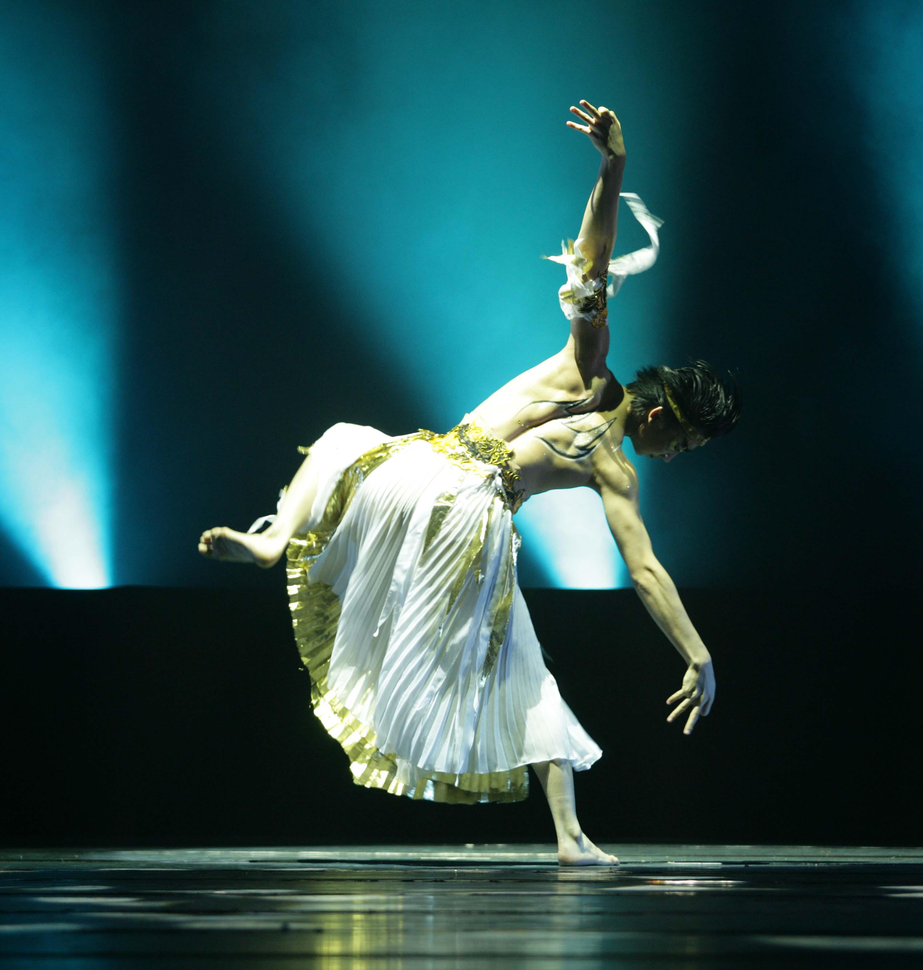 北京舞蹈学院6