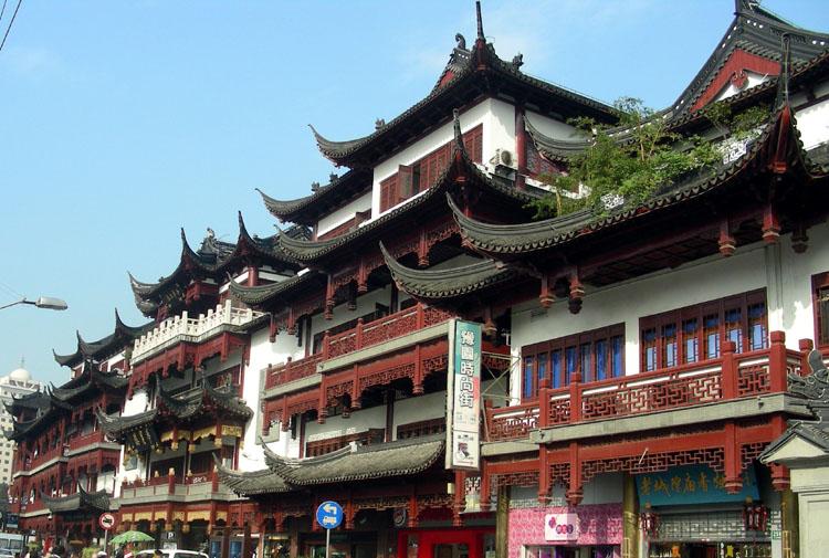 Huabao Building Market-6