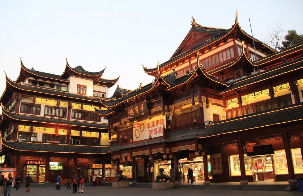 Huabao Building Market-1