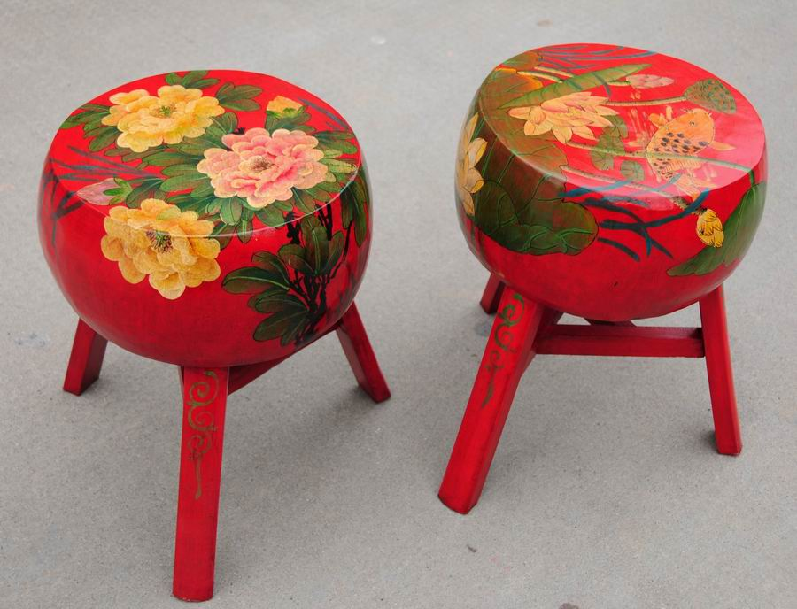 Royal\'s Chinese Antique Furniture in Shanghai-1