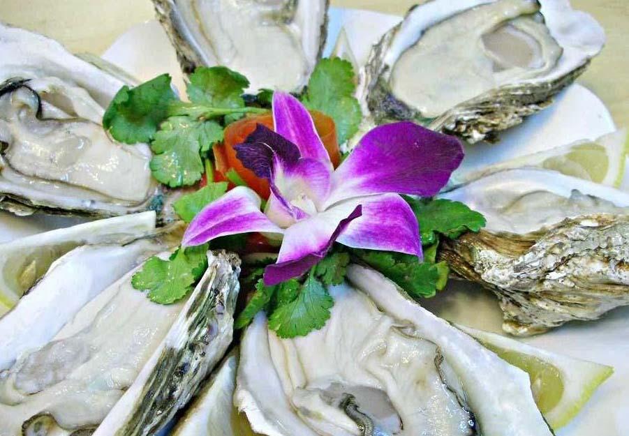 Huangsha Seafood Market-7