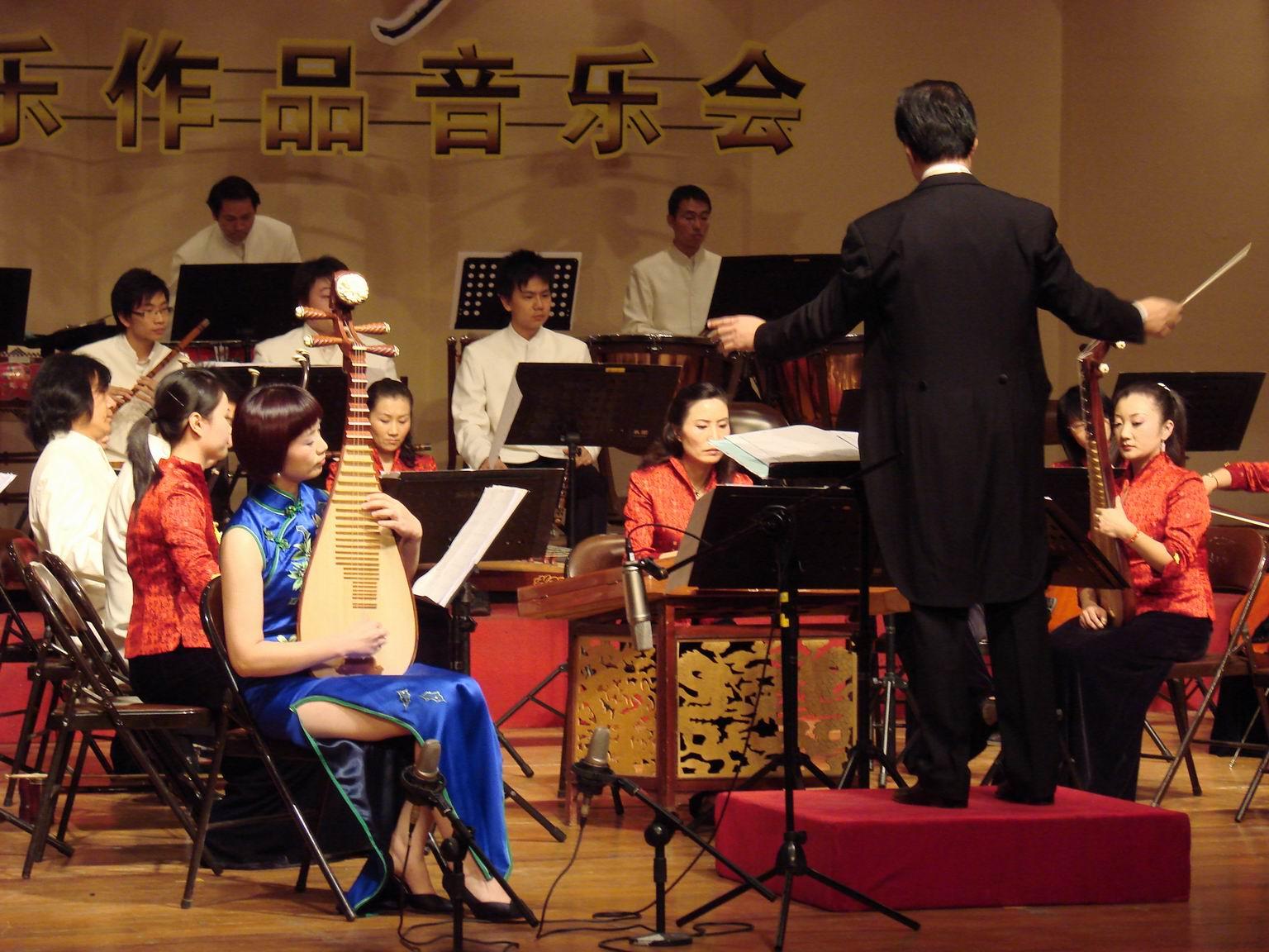 Zhejiang Concert Hall-3