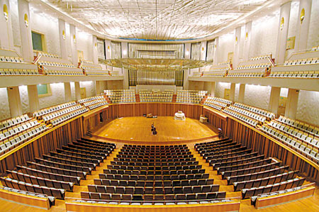 Zhejiang Concert Hall-5