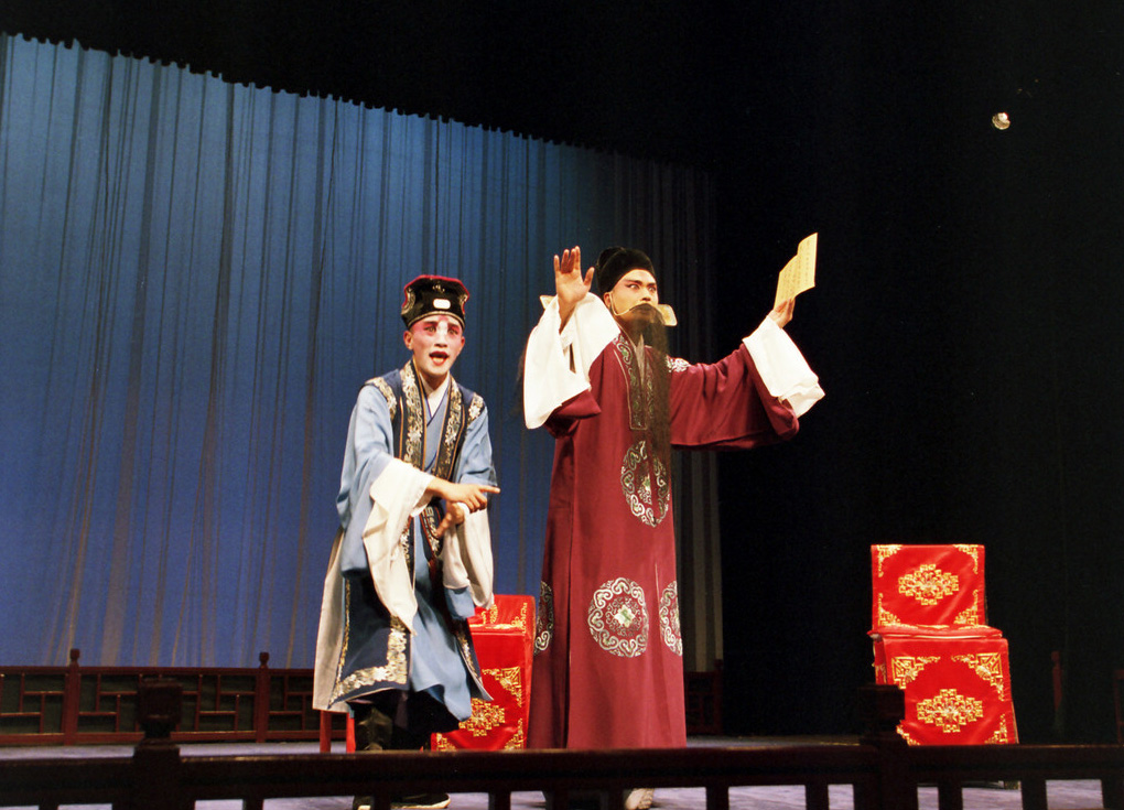 Lanyuan Theater-4
