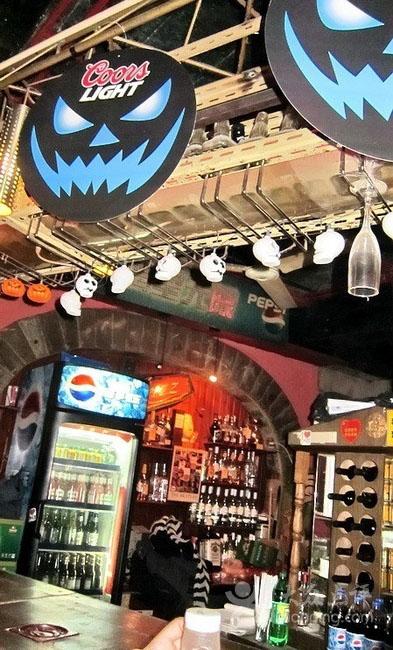 Castle Bar-1
