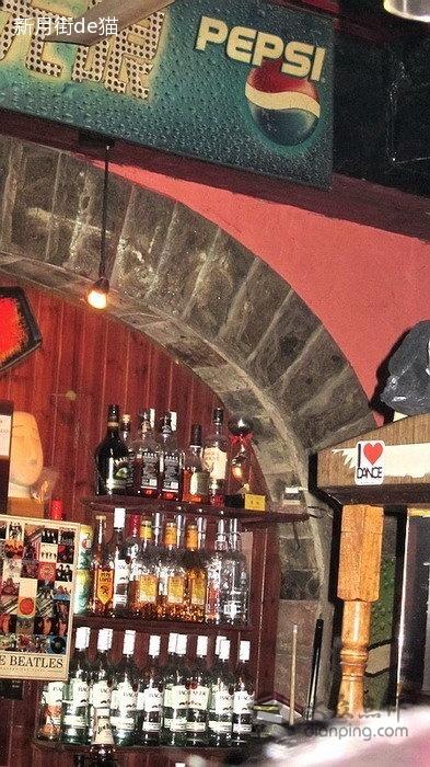 Castle Bar-3