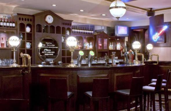 Danny\'s Irish Pub-1