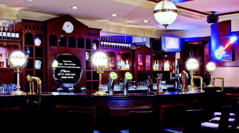 Danny\'s Irish Pub-3