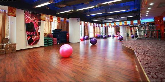 Nairobi International Fitness Club-4