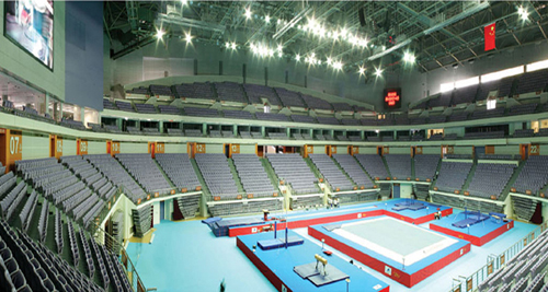 Nanjing Olympic Sports Center-2