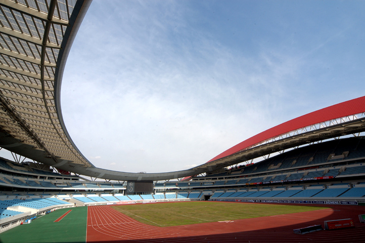 Nanjing Olympic Sports Center-4