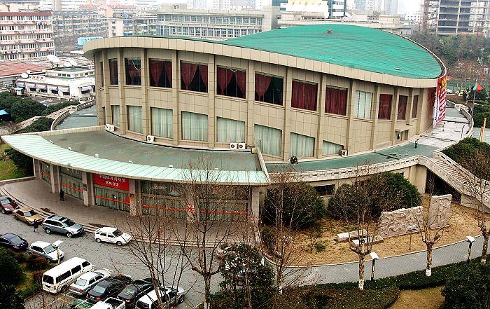 Hangzhou Gymnasium-2