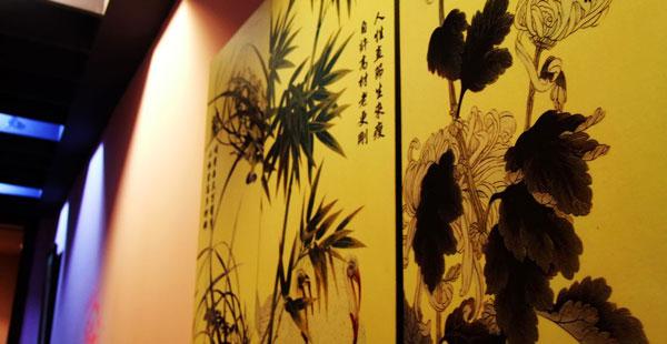Zi Yinghua Japanese Restaurant-5