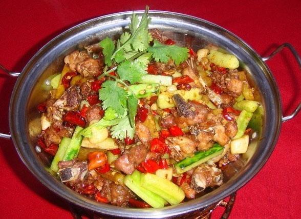 Sichuan Pickle Restaurant-2