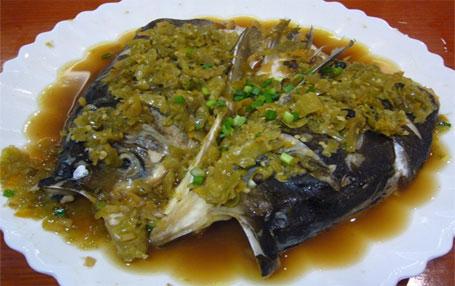 Xiangwei Guan Restaurant-5
