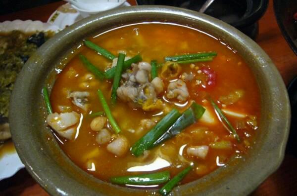 Xiangwei Guan Restaurant-4