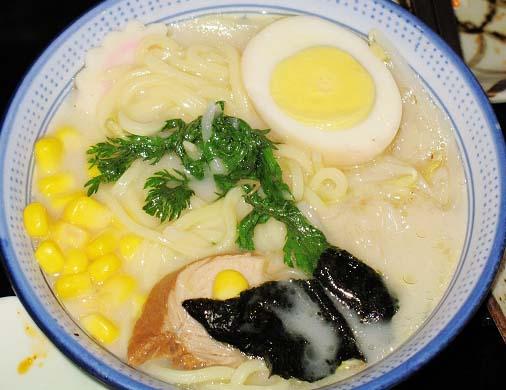 Huili Japanese Restaurant-3