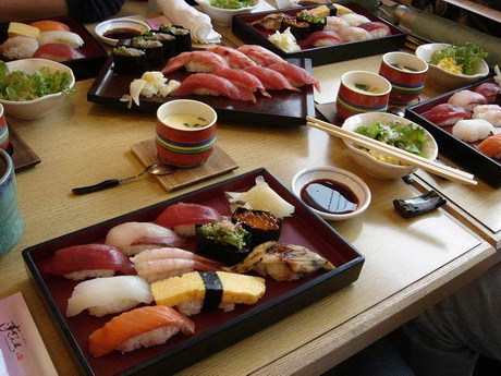 Huili Japanese Restaurant-2