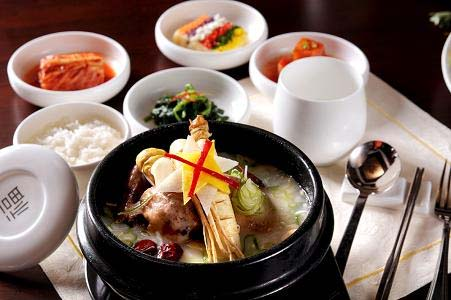 Salaboer Korean Restaurant-3