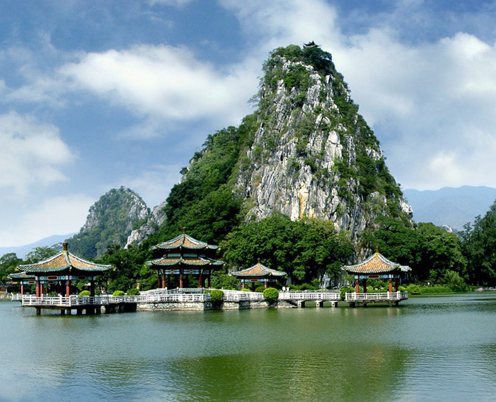 China International Travel Service Shenzhen Co Ltd