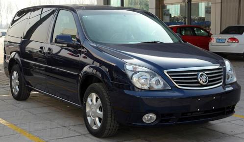 Pengchuan Car Rental-5