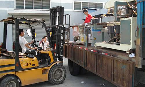 Shenzhen Shunfa Moving-2