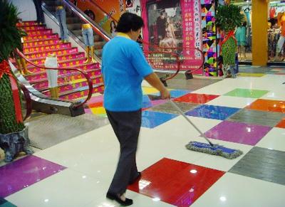 Tiantian Housekeeping Service-2