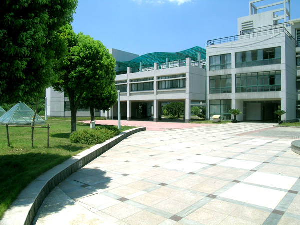Zhejiang University of Science and Technology-3
