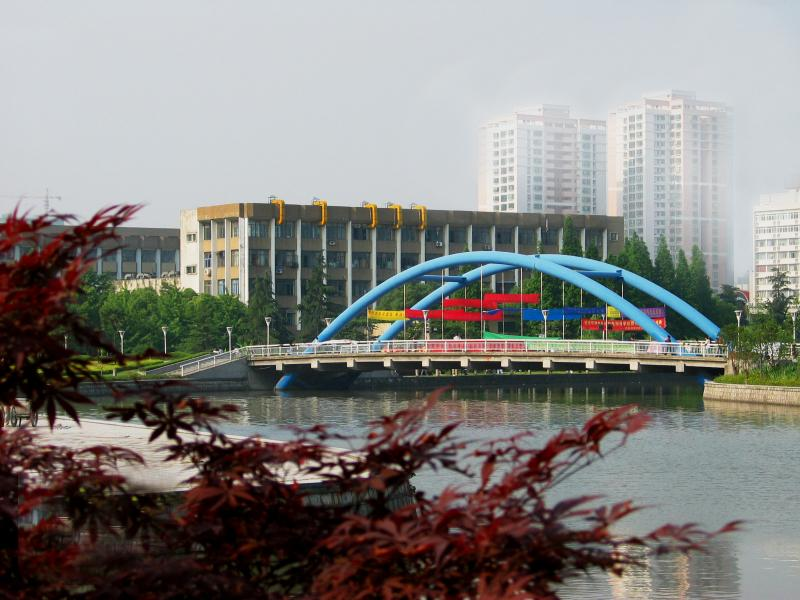 Zhejiang University of Technology-3