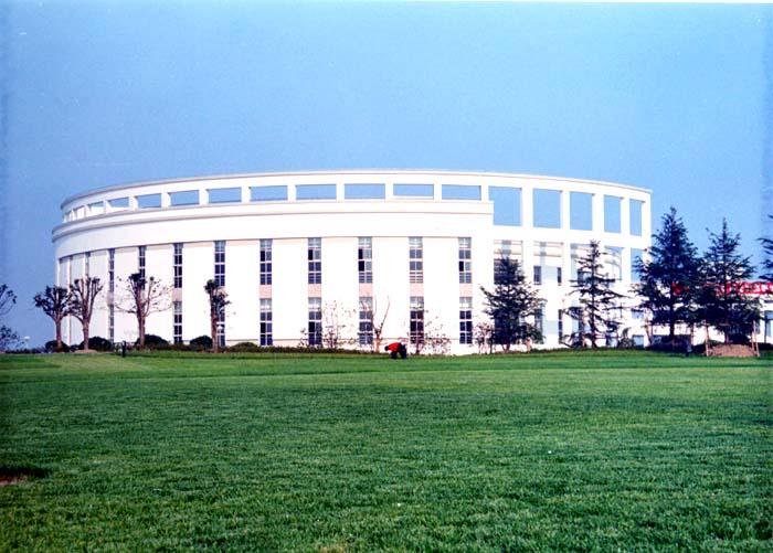 Nankai University-4