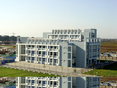 Tianjin Medical University-2