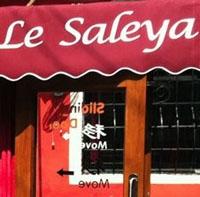 Le Saleya